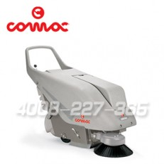 【COMAC意大利高美】手推式无尘清扫车 CS 50 B