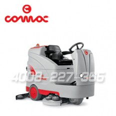 【COMAC意大利高美】驾驶式全自动洗地机 Optima 100 B