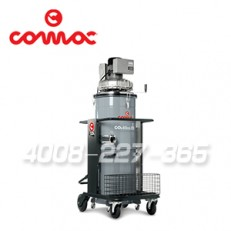 【COMAC意大利高美】 三相电源驱动工业吸尘器 CA 40 on.100