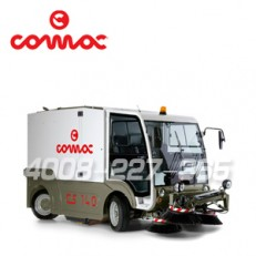 【COMAC意大利高美】驾驶式无尘清扫车 CS  140 D