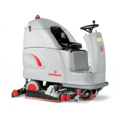 【COMAC意大利高美】驾驶式全自动洗地机Flexy 85 B