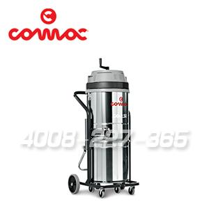 【COMAC意大利高美】单相电源驱动工业吸尘器 CA 2.50