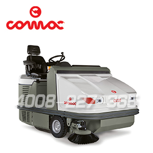 【COMAC意大利高美】驾驶式无尘清扫车 CS 120 D